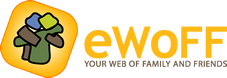 eWoFF - Your Web of Family and Friends